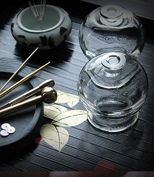 Acupuncture Tools